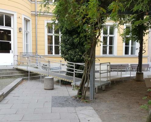 Rollstuhlrmape Kulturprojekte Berlin1